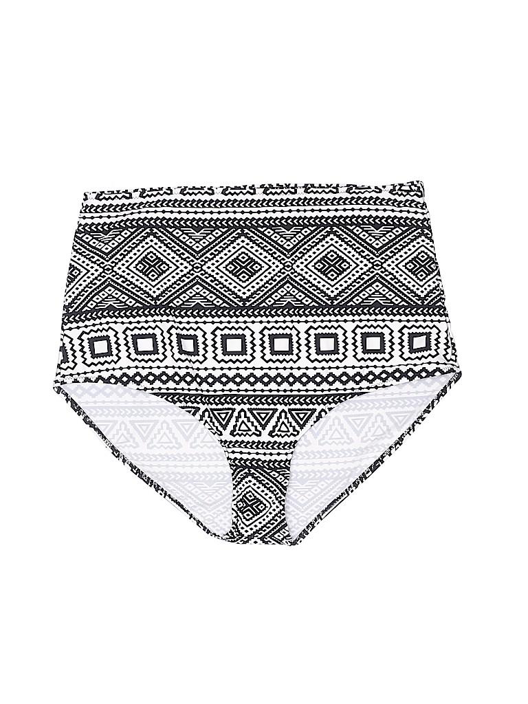 Assorted Brands Women Swimsuit Bottoms Size 5X (Plus)