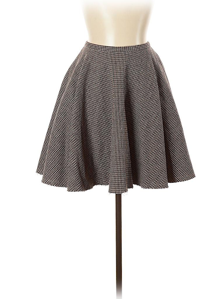 McQ Alexander McQueen Women Casual Skirt Size 46 (IT)