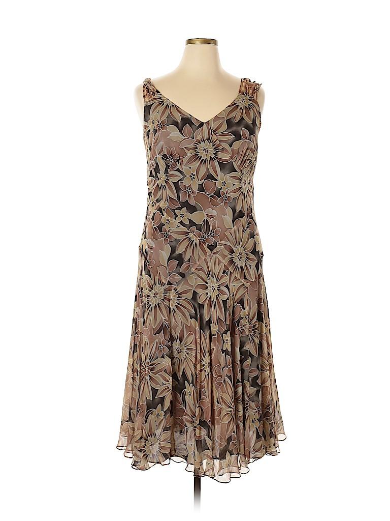 Charter Club Women Casual Dress Size 16W