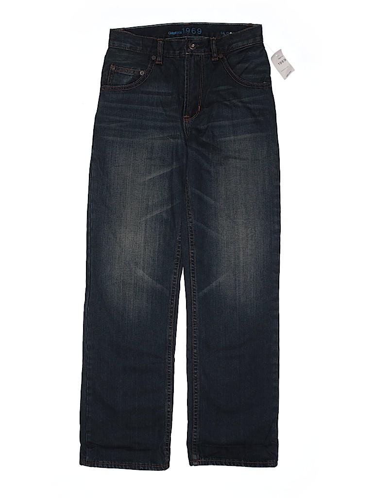 Gap Kids Boys Jeans Size 12