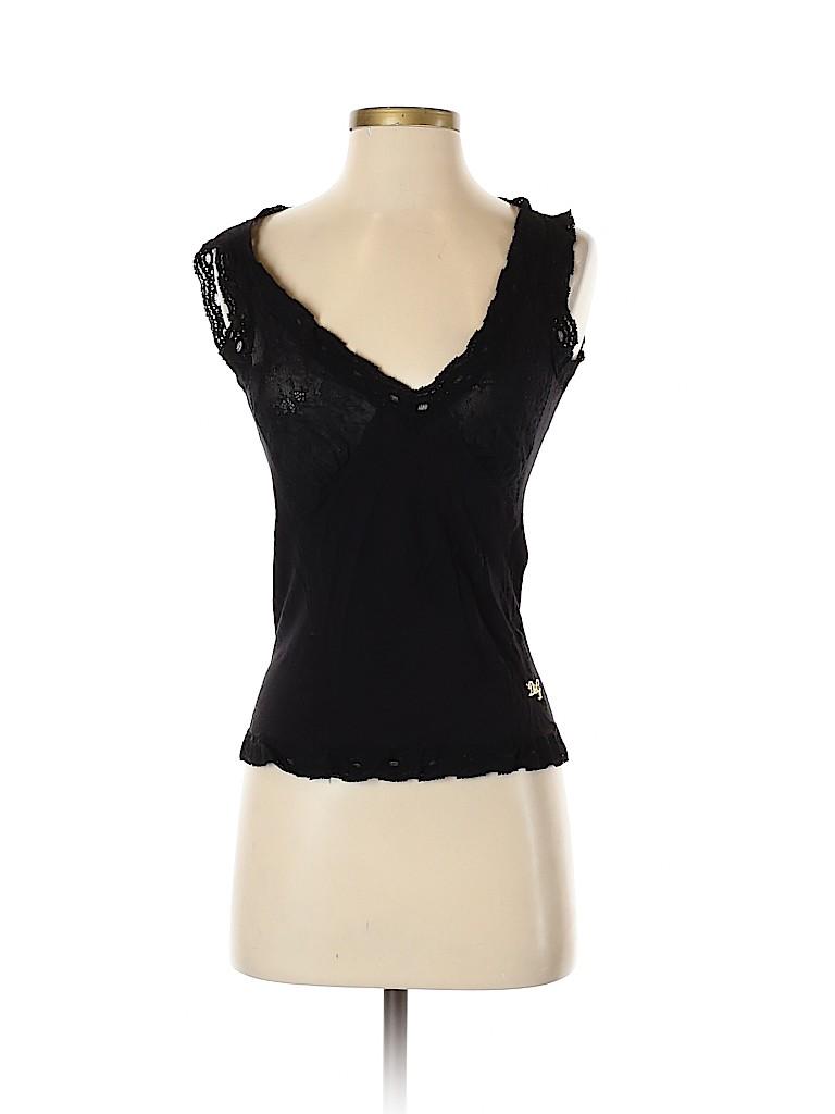 D&G Dolce & Gabbana Women Sleeveless Top Size S
