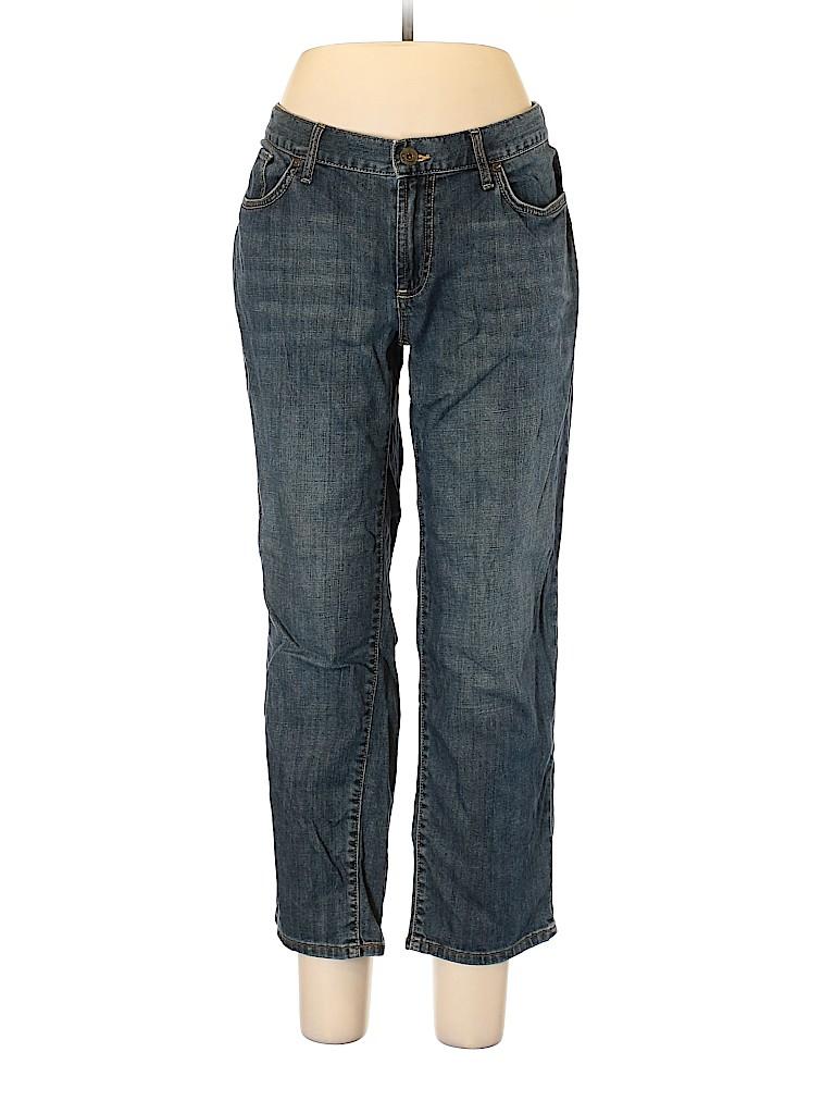 Eddie Bauer Women Jeans Size 12