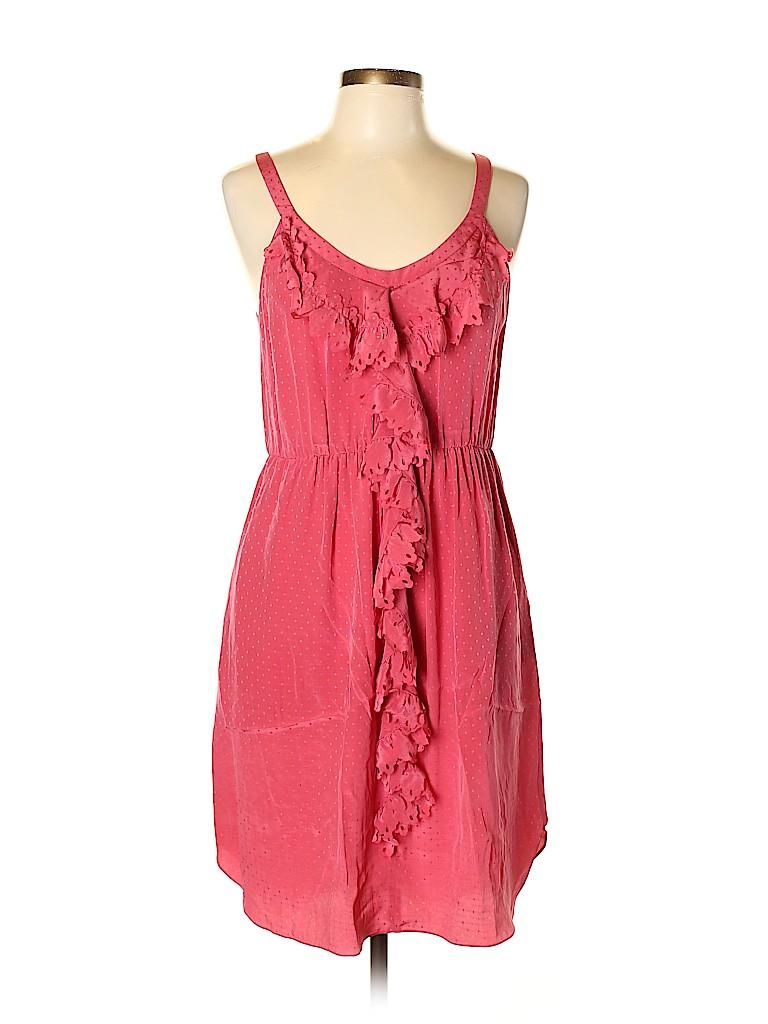 Rebecca Taylor Women Casual Dress Size 10