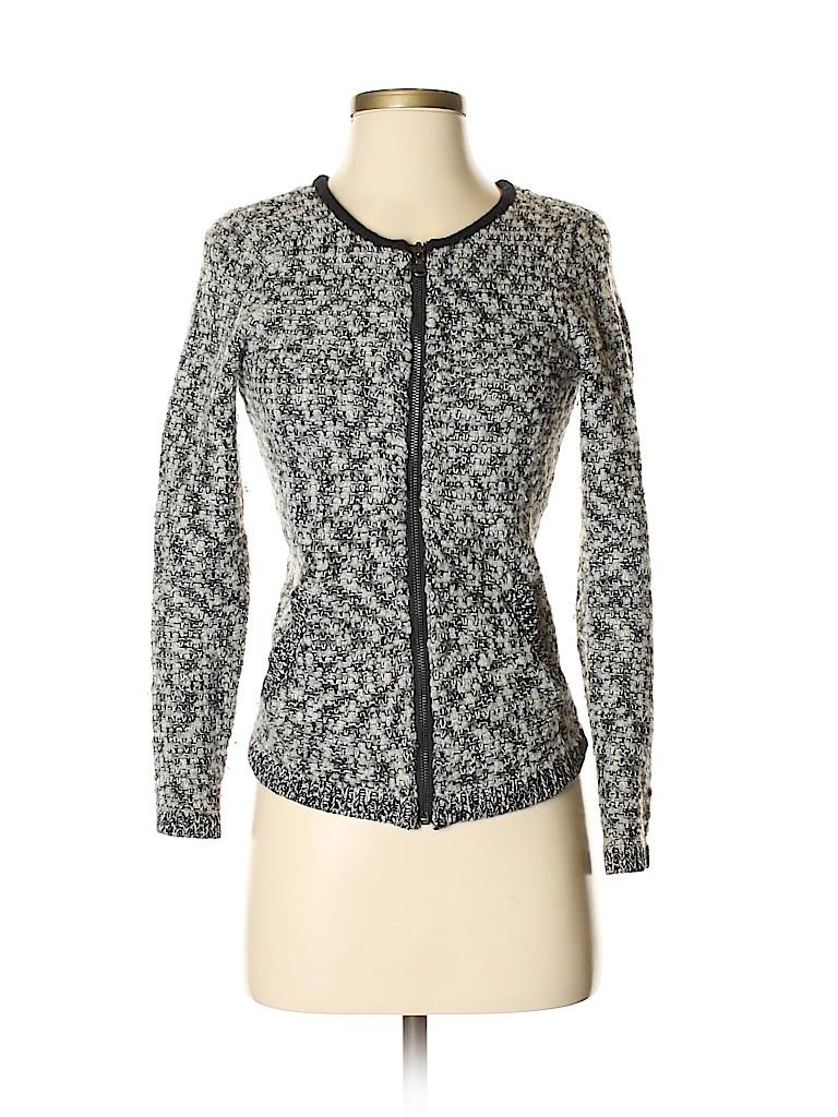 Ann Taylor LOFT Women Jacket Size XXS (Petite)