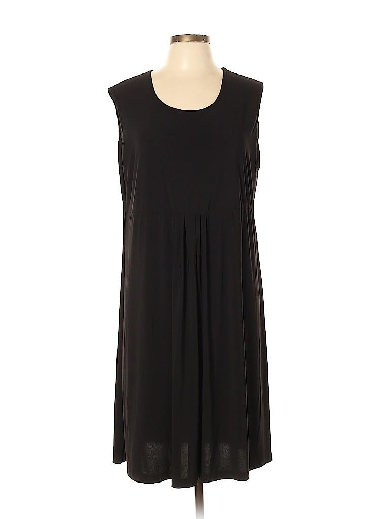 Blair Women Casual Dress Size L