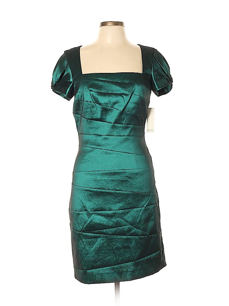 Badgley Mischka Women Cocktail Dress Size 10