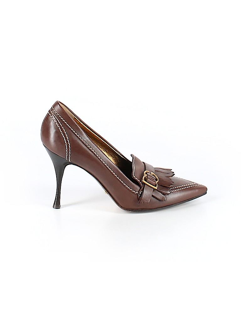Dolce & Gabbana Women Heels Size 38 (EU)