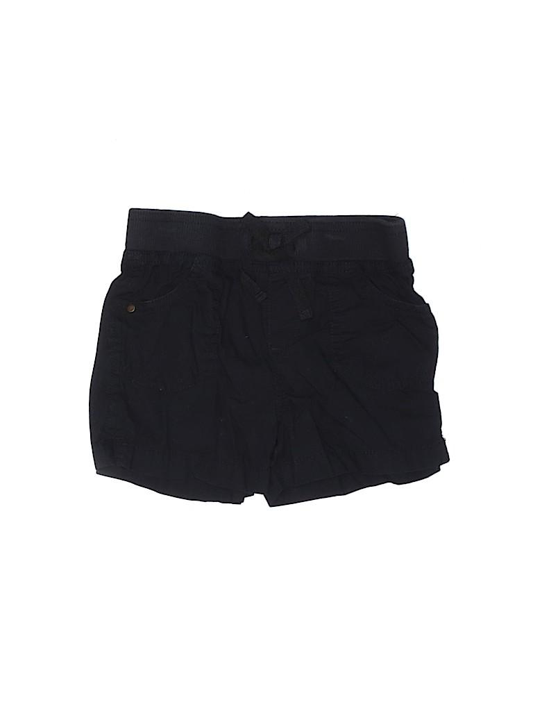 Arizona Jean Company Girls Shorts Size 4T