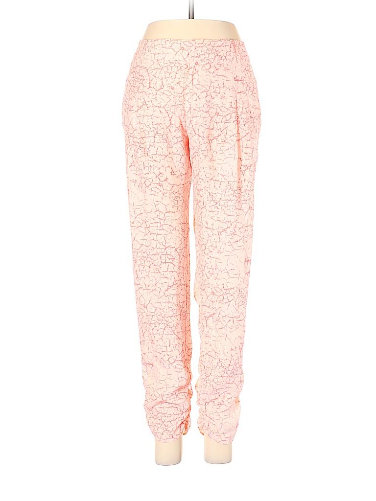 Parker Women Silk Pants Size 6