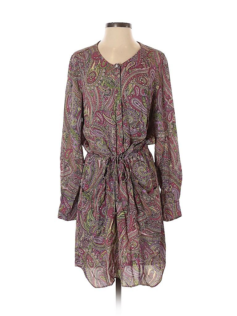 Etcetera Women Casual Dress Size 8