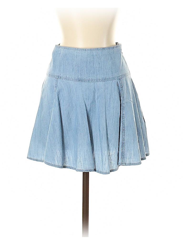 Hollister Women Casual Skirt Size 00