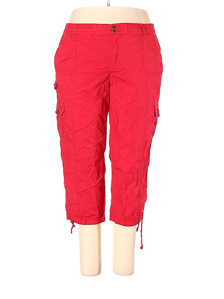 Westport Women Cargo Pants Size 20 (Plus)