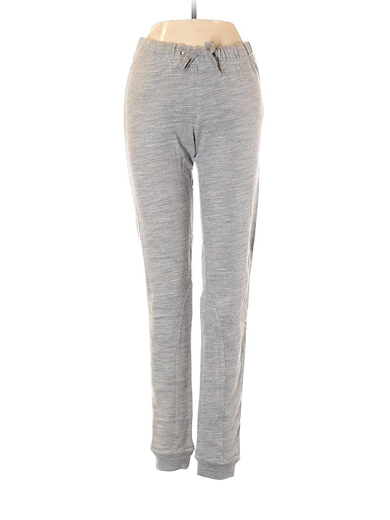 A.P.C. Women Sweatpants Size XS