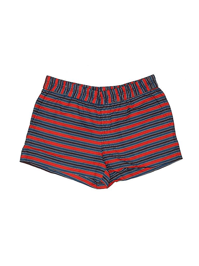 J. Crew Factory Store Women Khaki Shorts Size 8