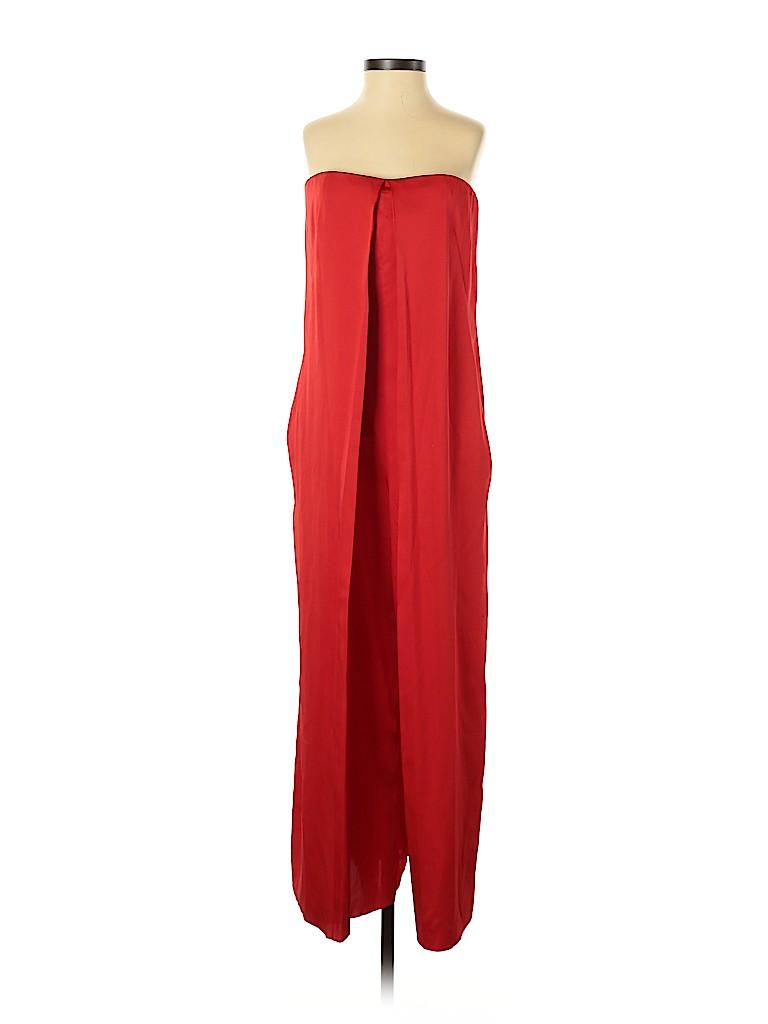 Cedric Charlier Women Jumpsuit Size 40 (IT)