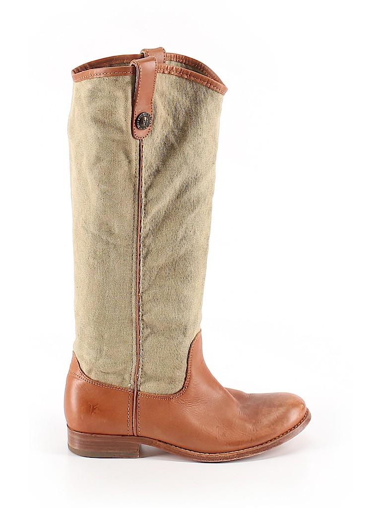 FRYE Women Boots Size 6 1/2