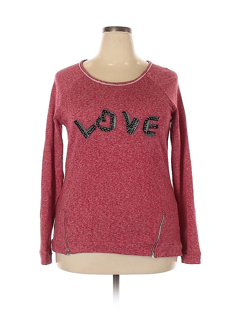 Cato Women Pullover Sweater Size 18 - 20 (Plus)