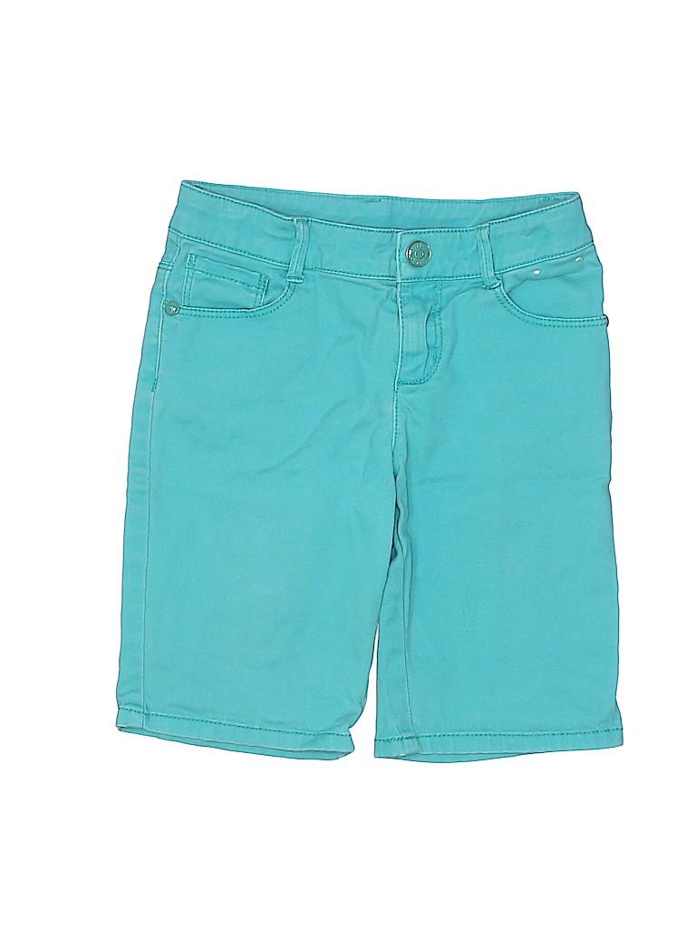Gymboree Girls Denim Shorts Size 7