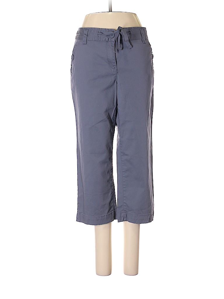 Ann Taylor LOFT Women Casual Pants Size 8
