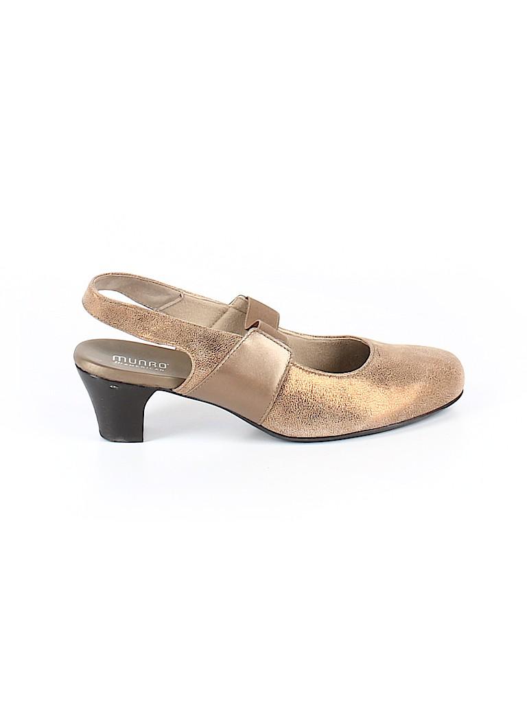 Munro American Women Heels Size 11 1/2