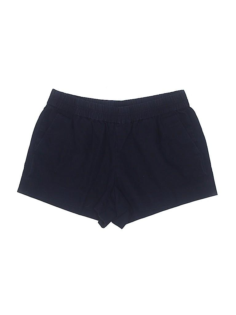 J. Crew Factory Store Women Khaki Shorts Size 10
