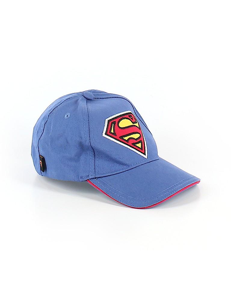 Superman Boys Baseball Cap  Size M (Kids)