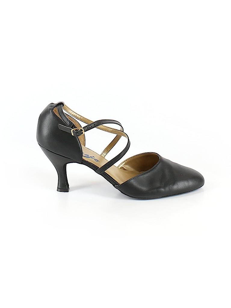 Capezio Women Heels Size 8 1/2