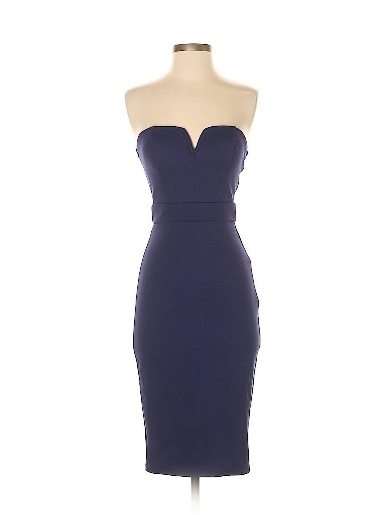 Brigitte Bailey Women Casual Dress Size 5