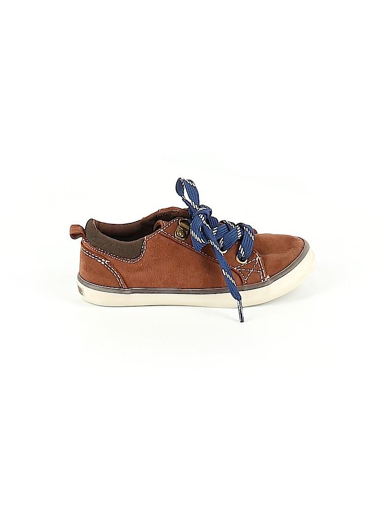 Gymboree Boys Sneakers Size 10