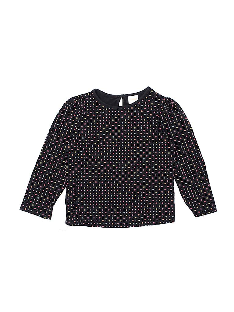 Gymboree Girls Long Sleeve T-Shirt Size 4T