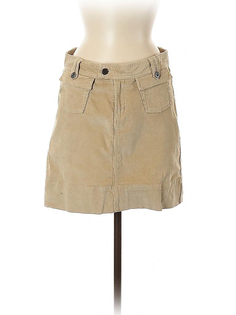 Patagonia Women Casual Skirt Size 4
