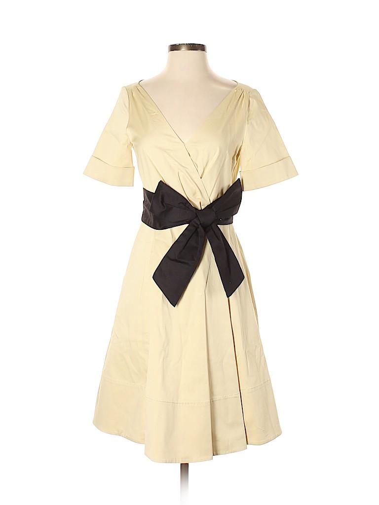 Kate Spade New York Women Casual Dress Size 4