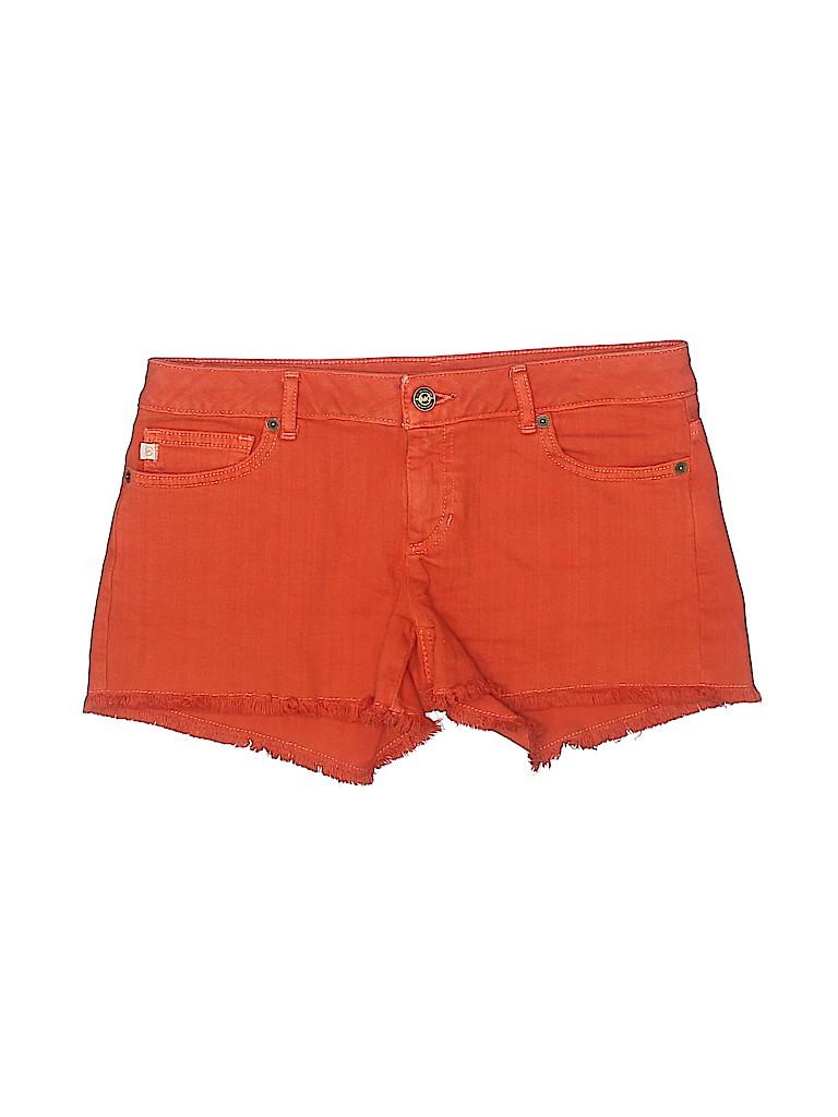 MICHAEL Michael Kors Women Denim Shorts Size 0