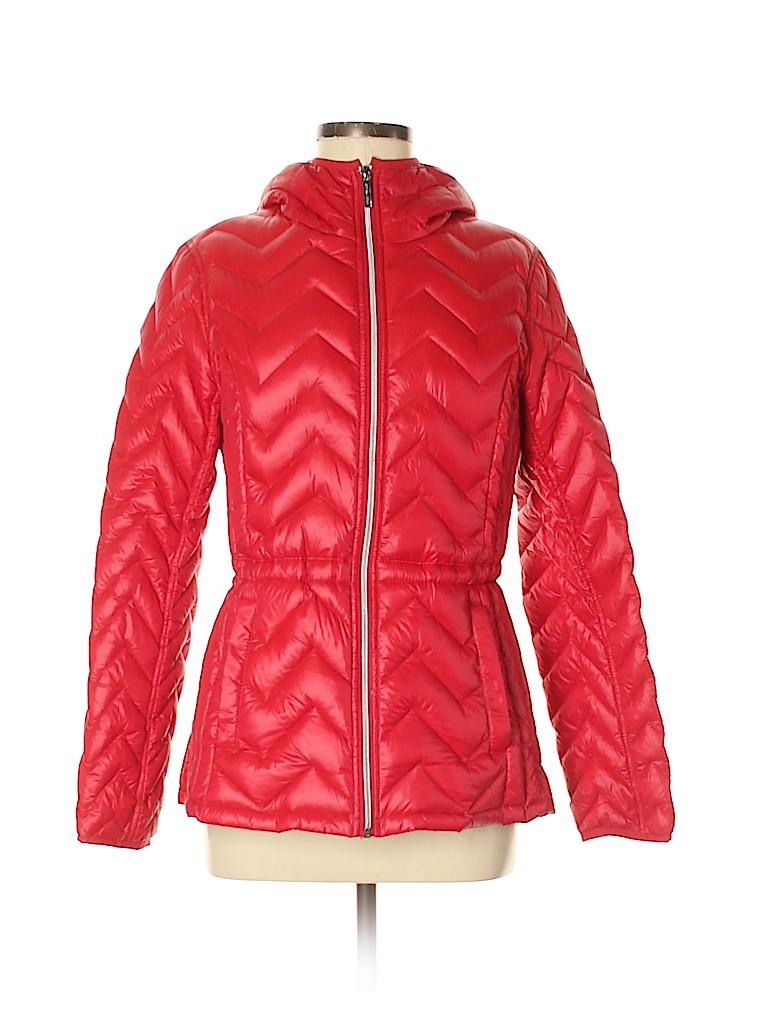 MICHAEL Michael Kors Women Coat Size M