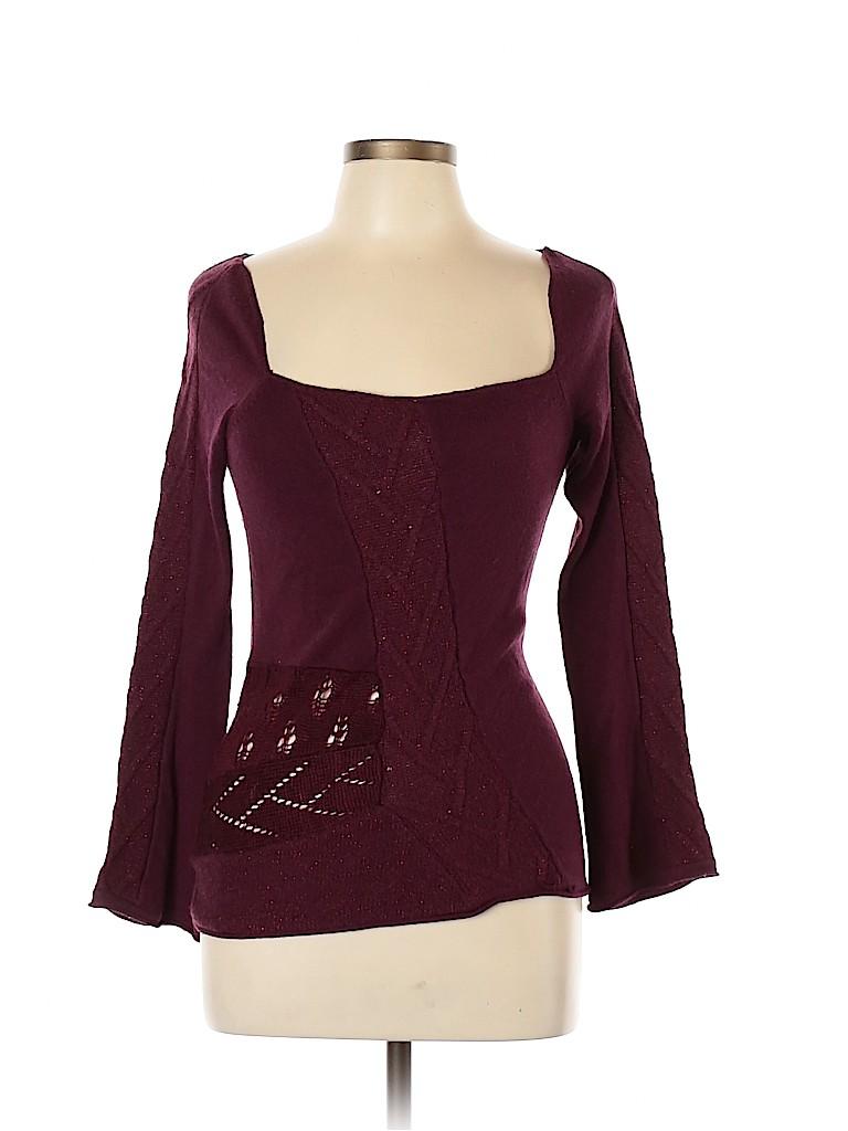 Arden B. Women Pullover Sweater Size L