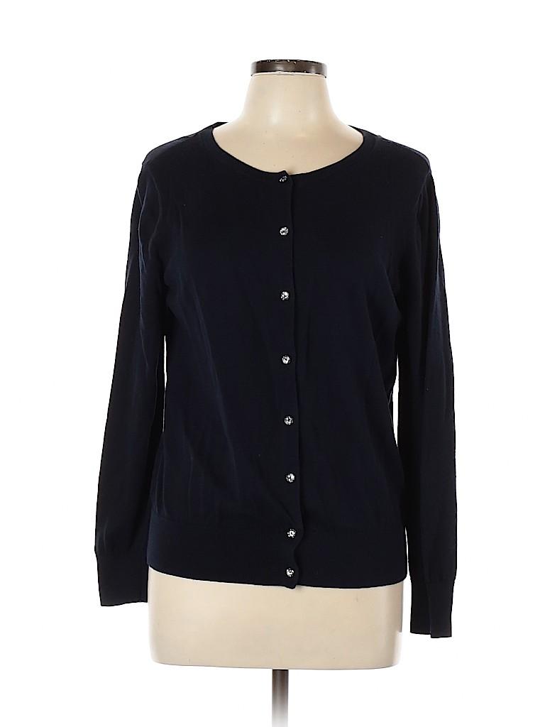 Ann Taylor LOFT Women Cardigan Size XL
