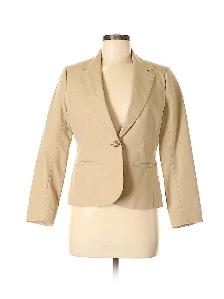 Old Navy Women Blazer Size M (Petite)