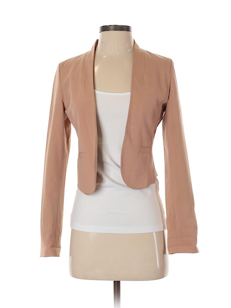 Frenchi Women Blazer Size XS
