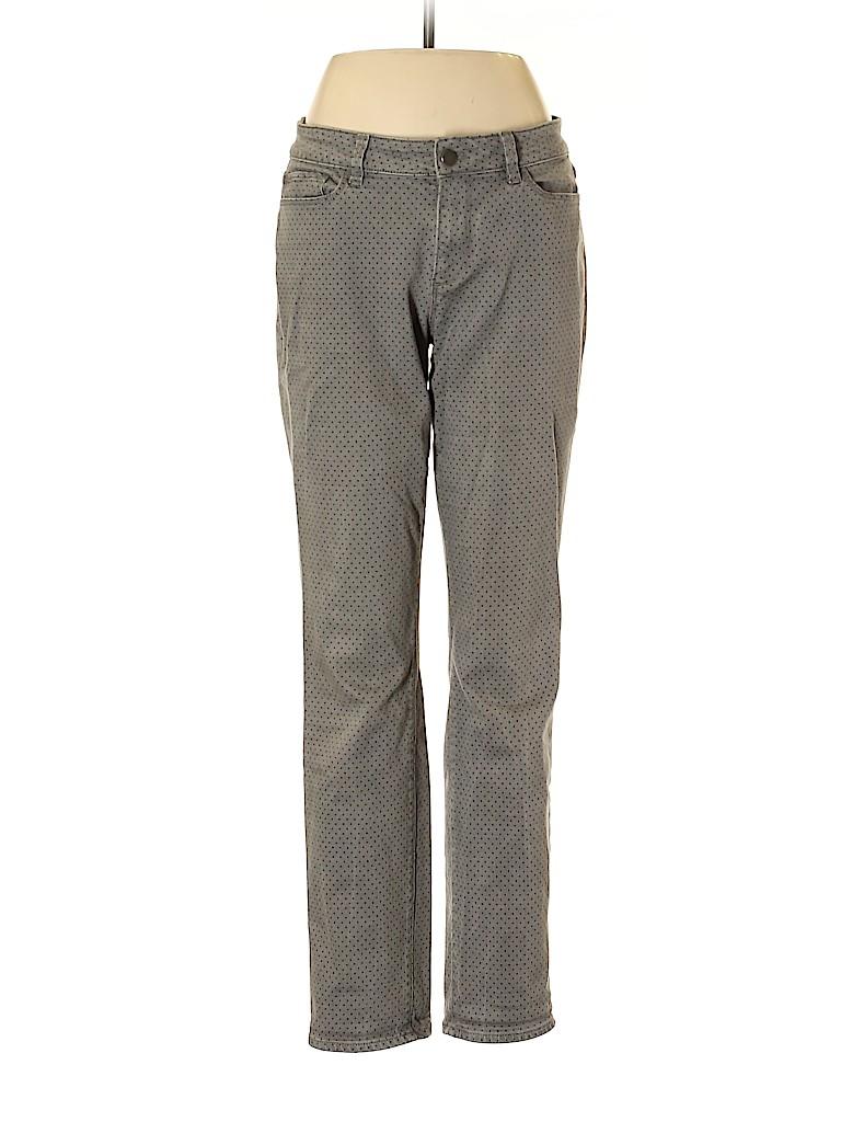 Ann Taylor Factory Women Jeans Size 8