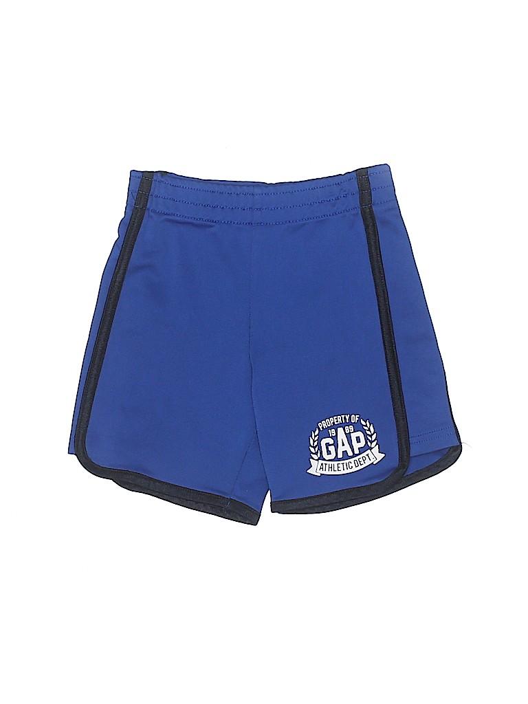 Baby Gap Boys Athletic Shorts Size 2