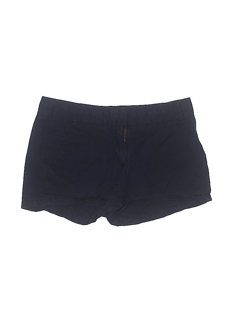 J. Crew Factory Store Women Khaki Shorts Size 4
