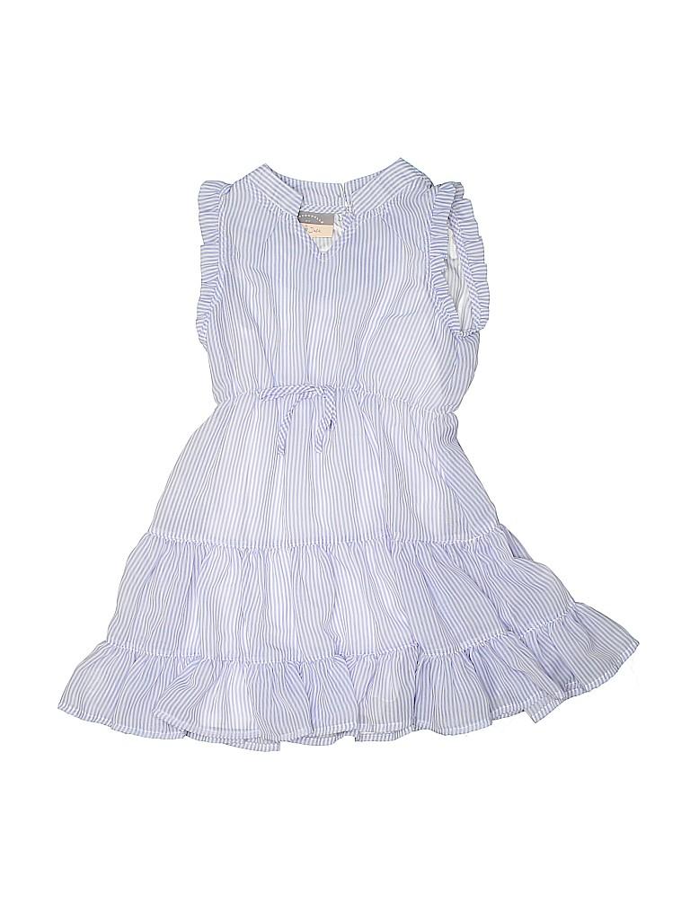 Pippa & Julie Girls Dress Size 6