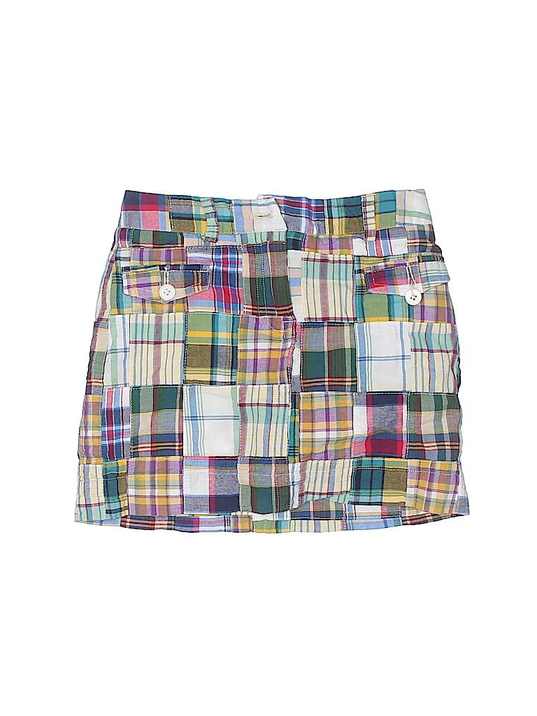 Crewcuts Girls Skort Size 7