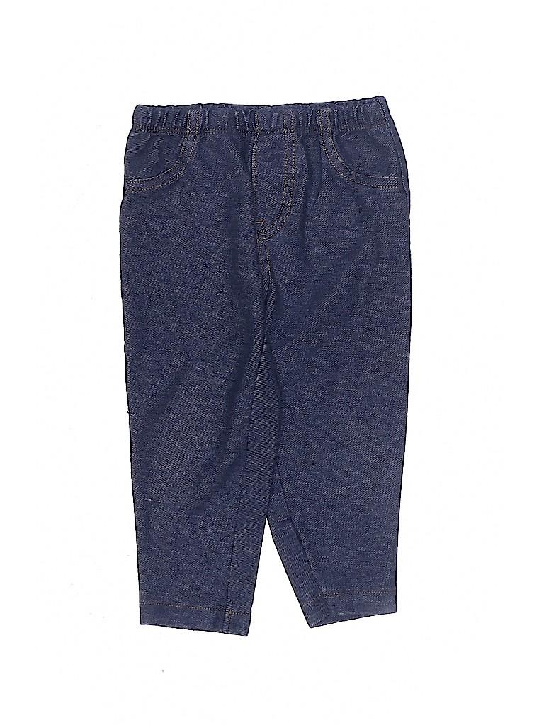 Carter's Girls Casual Pants Size 12 mo