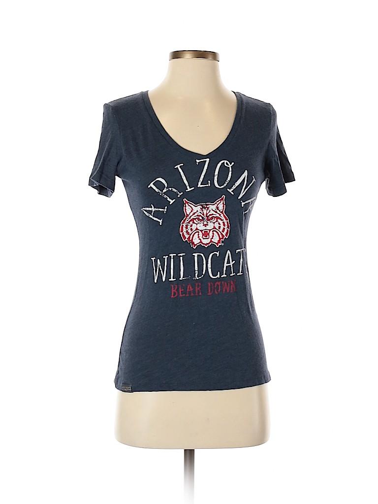 Jansport Women Short Sleeve T-Shirt Size S