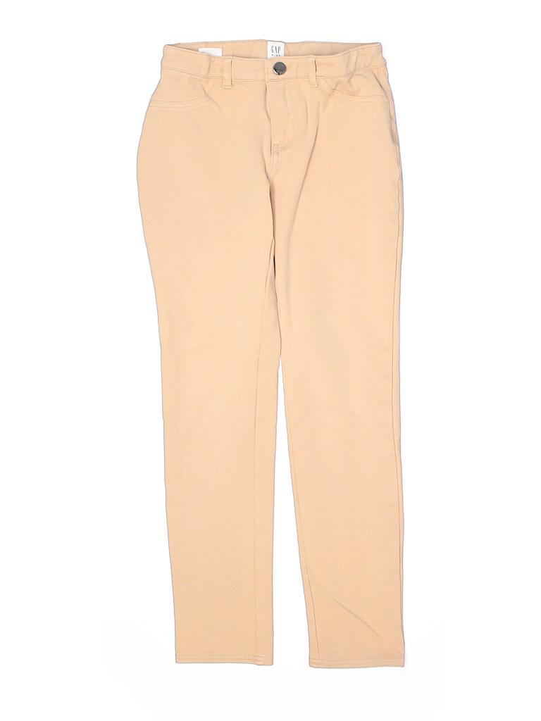 Gap Kids Girls Khakis Size 12