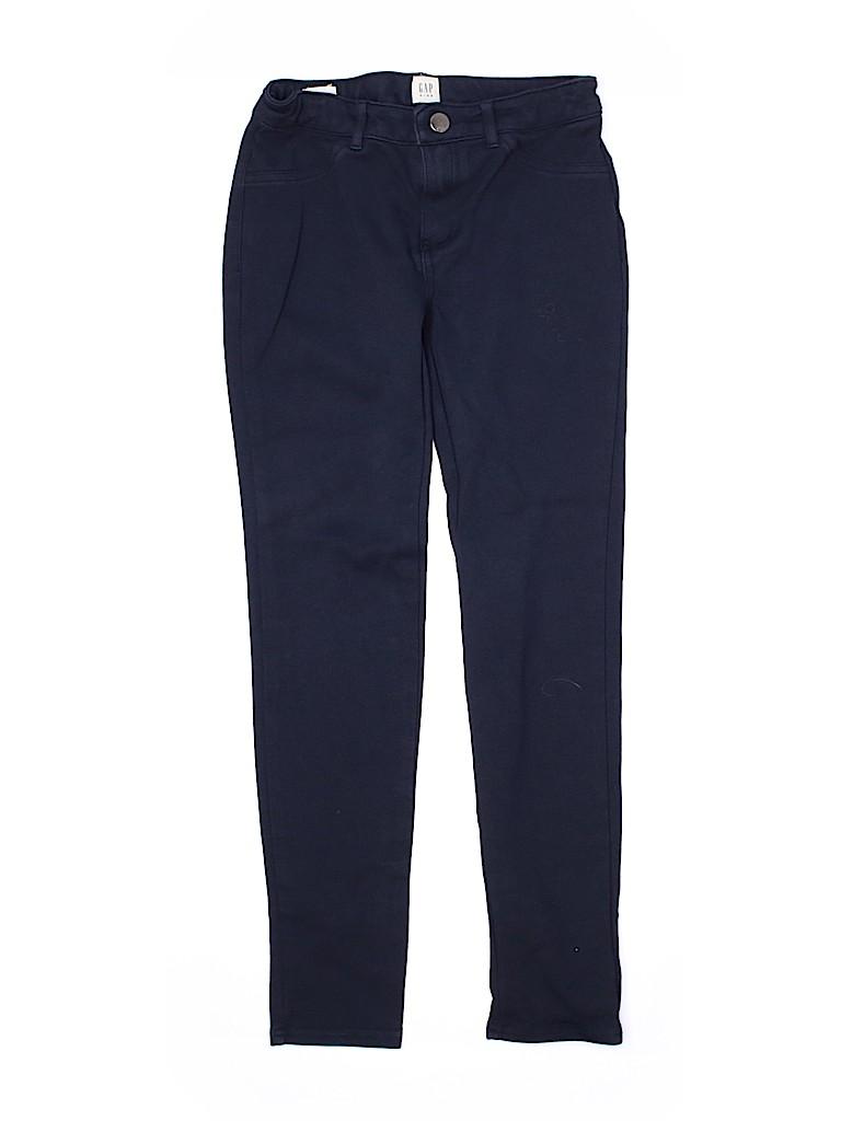 Gap Kids Girls Casual Pants Size 12