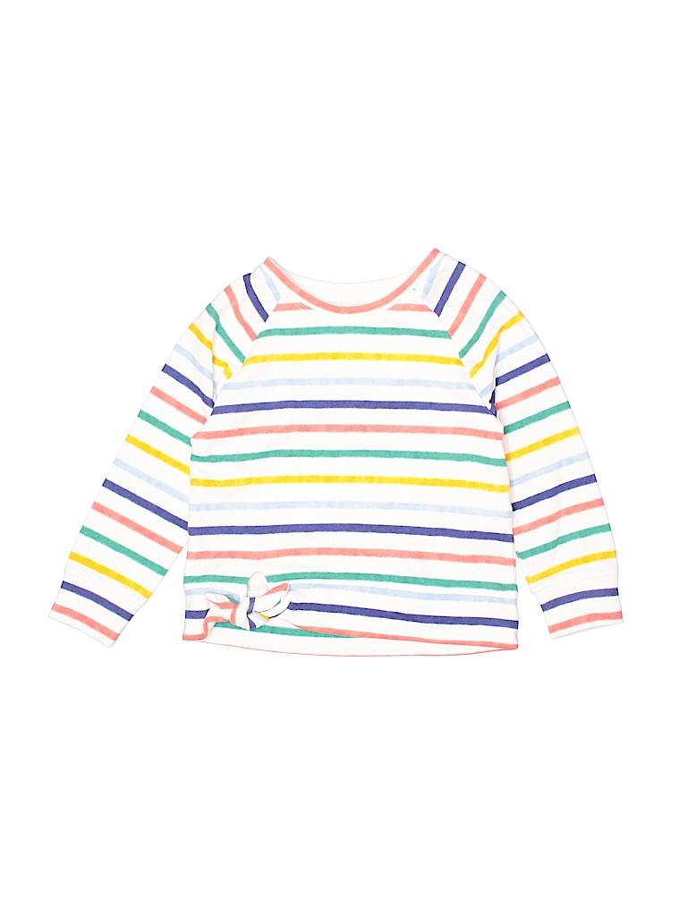 Old Navy Girls Sweatshirt Size 5