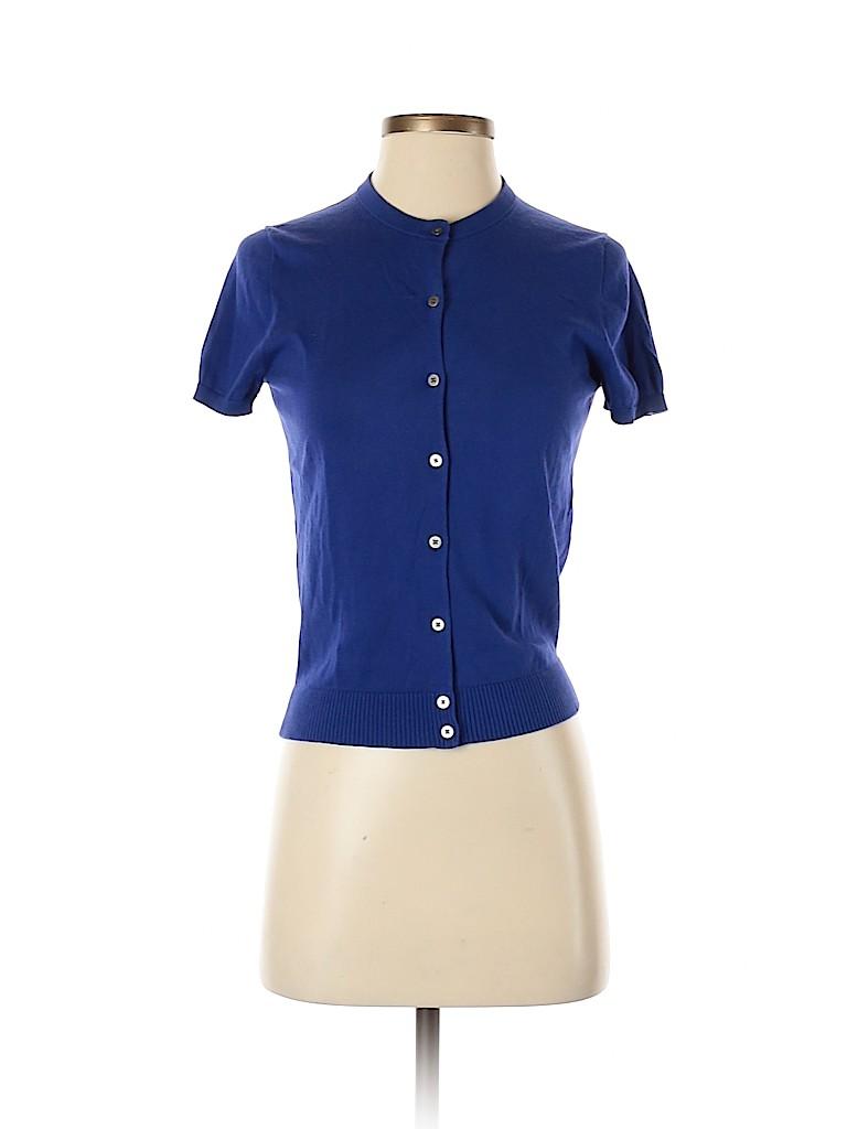 J. Crew Women Cardigan Size S