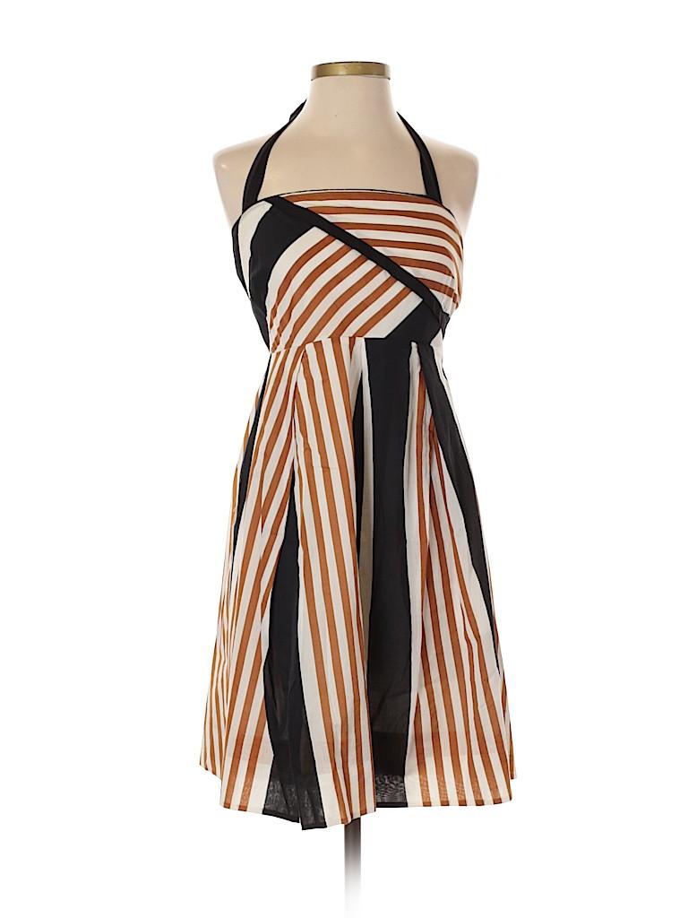 Moulinette Soeurs Women Cocktail Dress Size 2